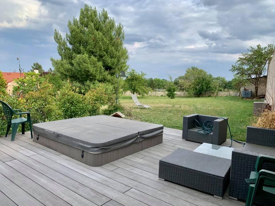 VIGNEULLES – NOUVEAU : Superbe maison de village sur 1450 m2 de terrain